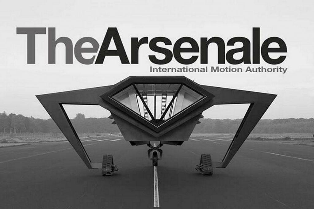 TheArcenale