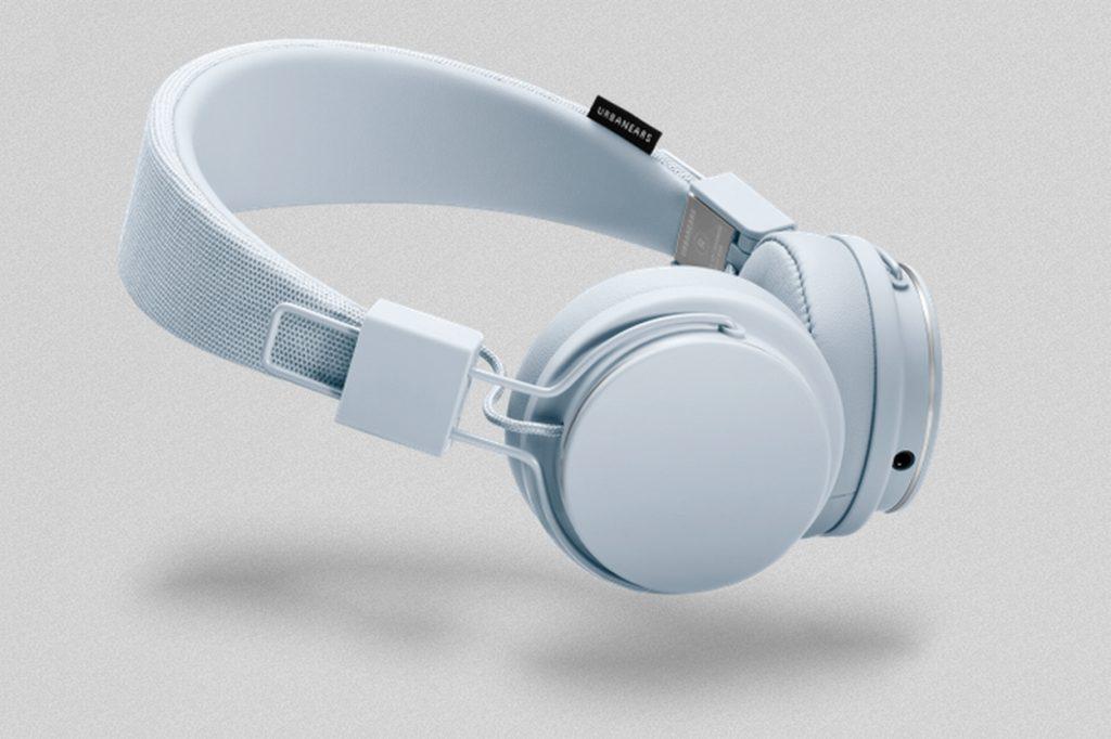 Urbanears dévoile le casque audio Plattan 2