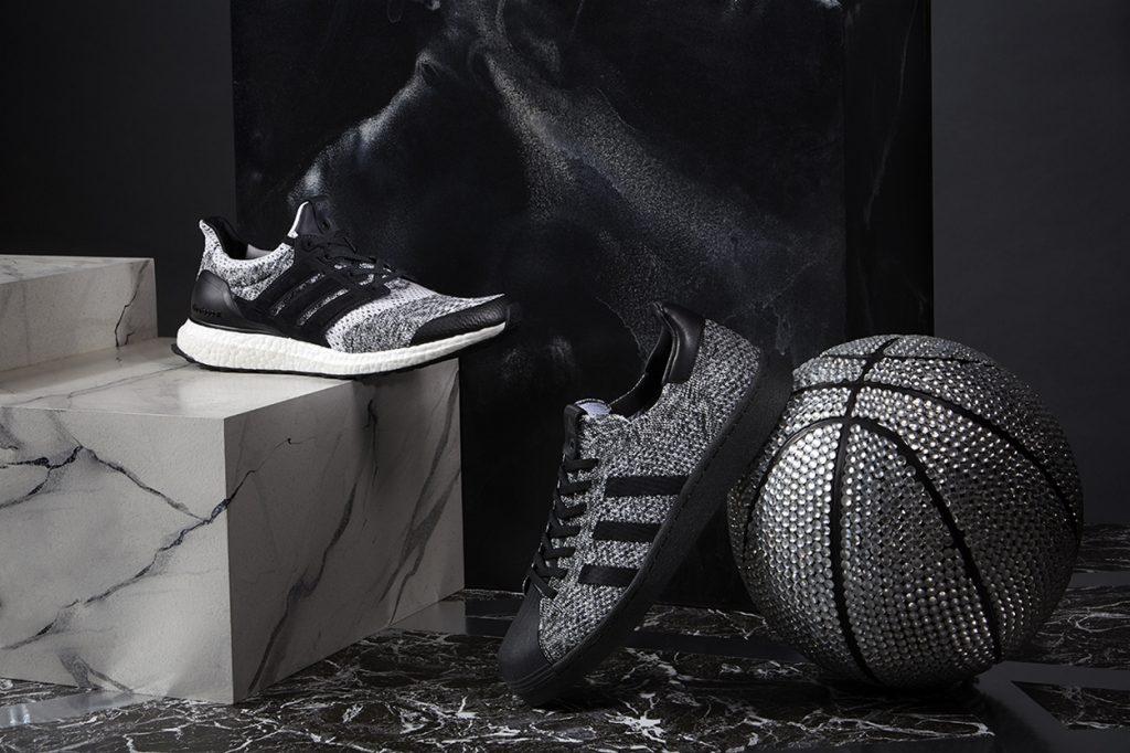 adidas Consortium Sneaker Exchange présente Sneakersnstuff x Social Status