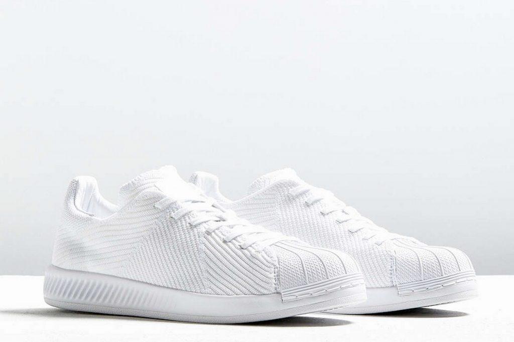 adidas Superstar Bounce Primeknit Sneaker