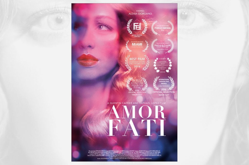 Short film: Amor Fati