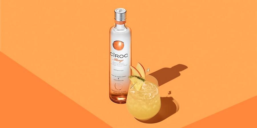 Cîroc Mango