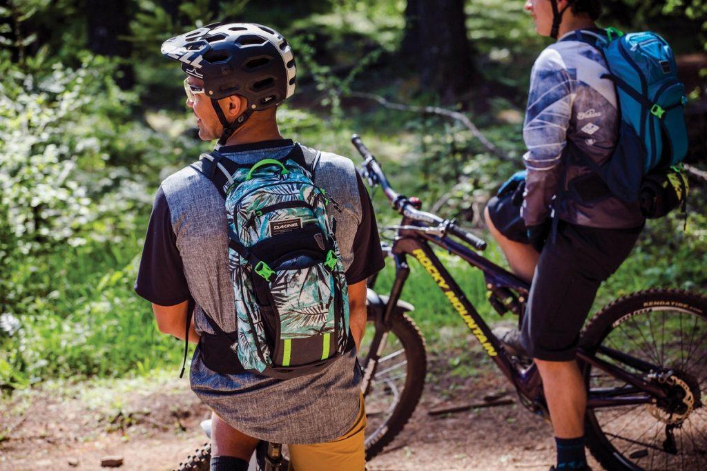 DAKINE Mountain Bike