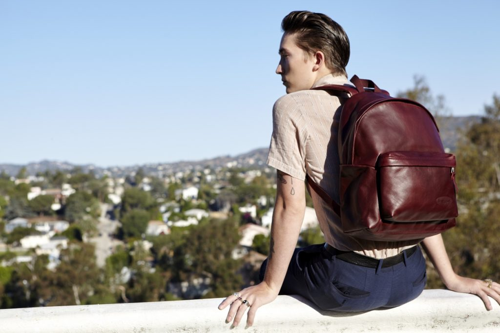 Eastpak SS17 Collection