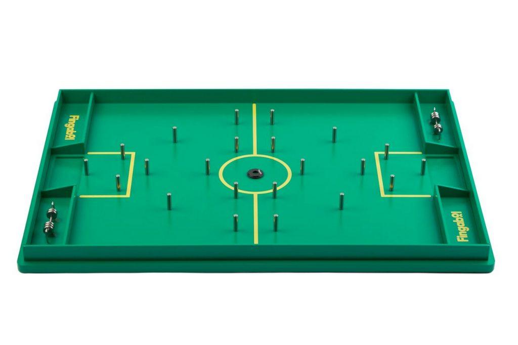 Fingabol, le jeu d'adresse original et design