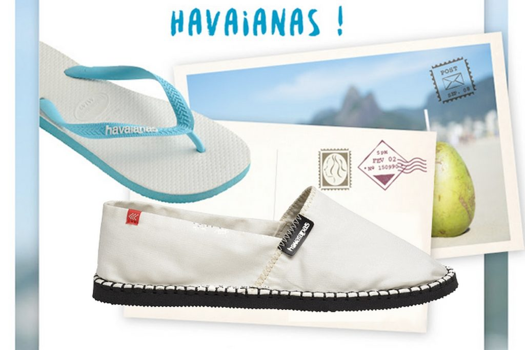 Havaianas Tributo Collection