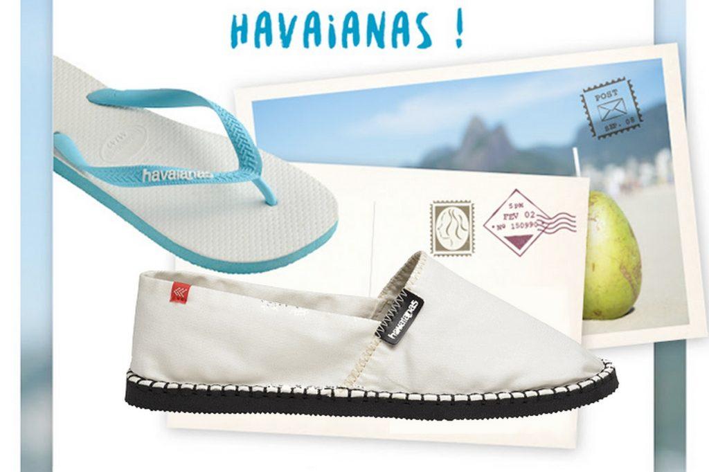 Havaianas Tributo Collection