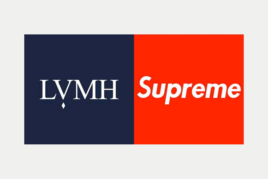 LVMH-Supreme Acquisition Rumours