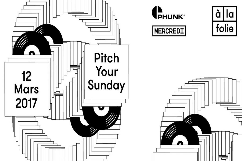 Pitch Your Sunday 2017
