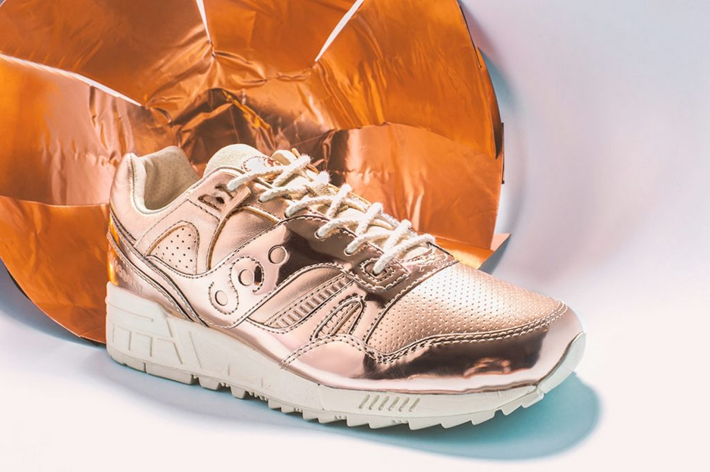 """Saucony GRID SD """"Ether"""""""