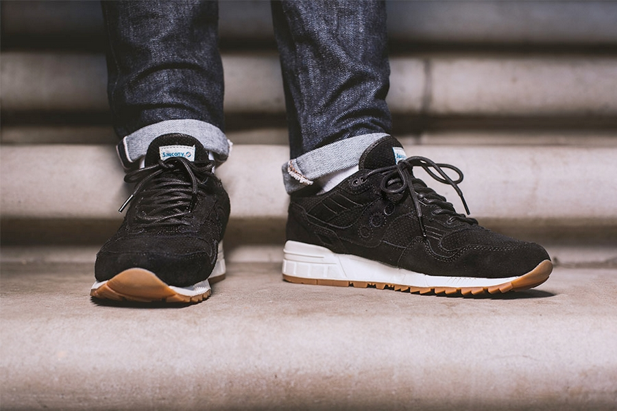 "Saucony Shadow 5000 ""Heritage"" Pack"