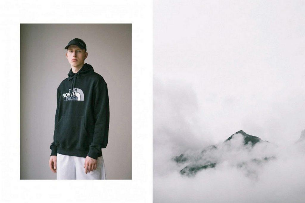 The North Face dévoile sa collection Printemps/Été 2017