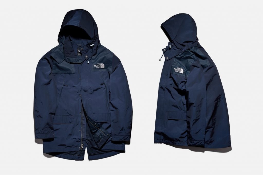 Collection The North Face UE Icons