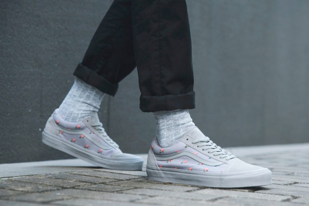 UNDERCOVER & Vault by Vans Collaboration