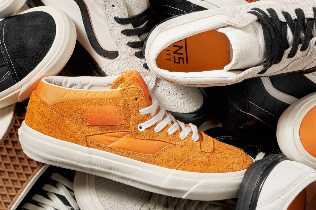 Vault by Vans x Our Legacy