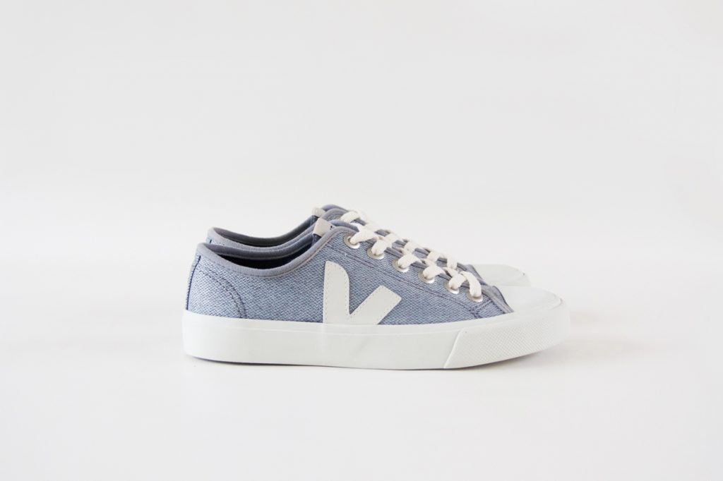Surfrider Foundation Europe x Veja