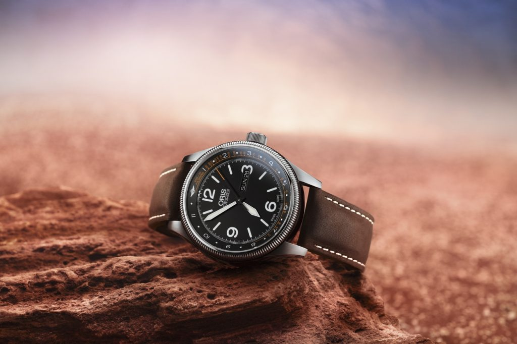 Montre Oris Royal Flying Doctor Service Limited Edition II