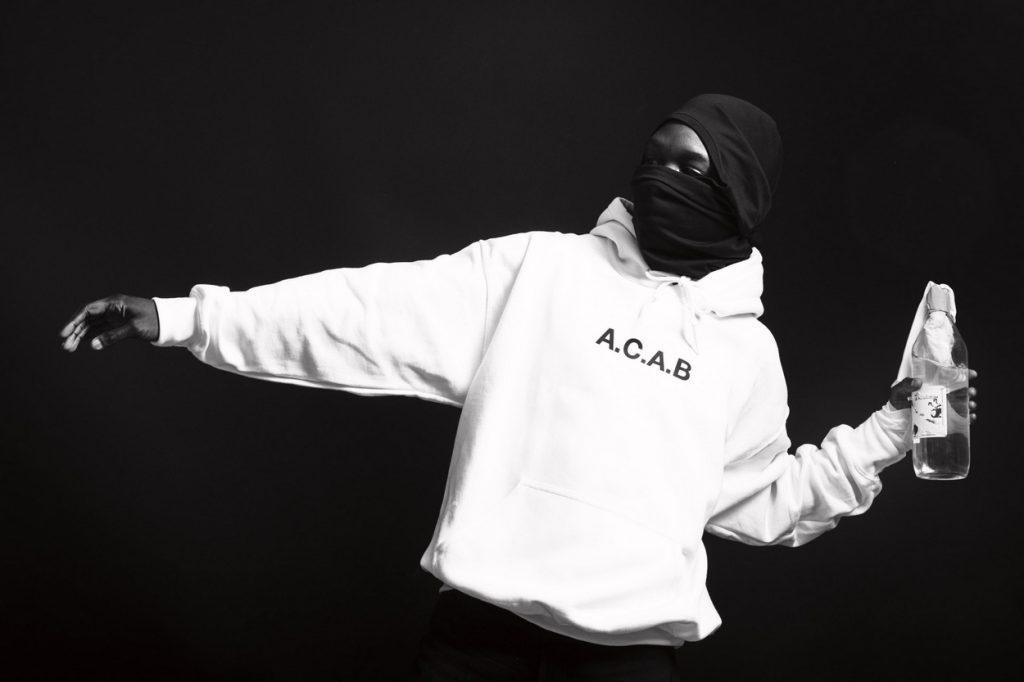 A.C.A.B lance sa première collection