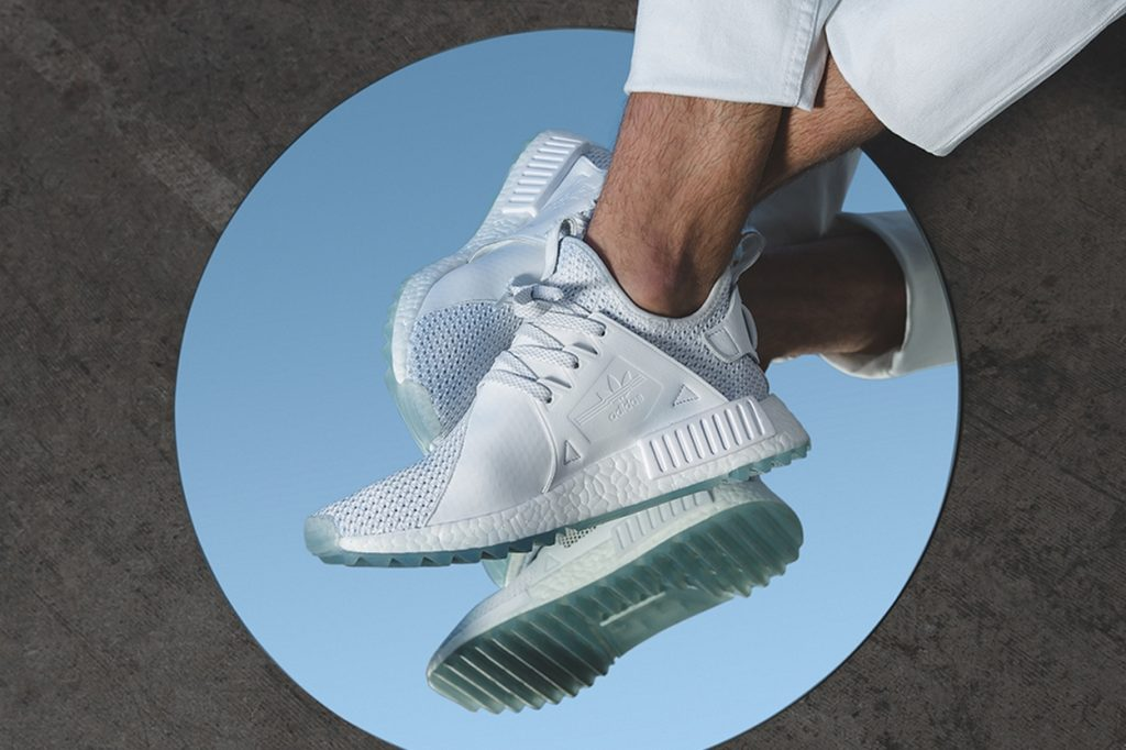 Titolo x adidas Consortium NMD XR1 TR