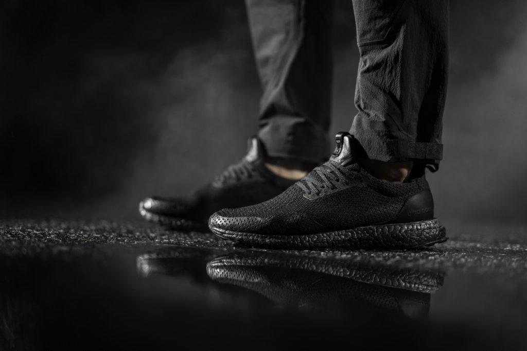 adidas Consortium présente HAVEN UltraBOOST