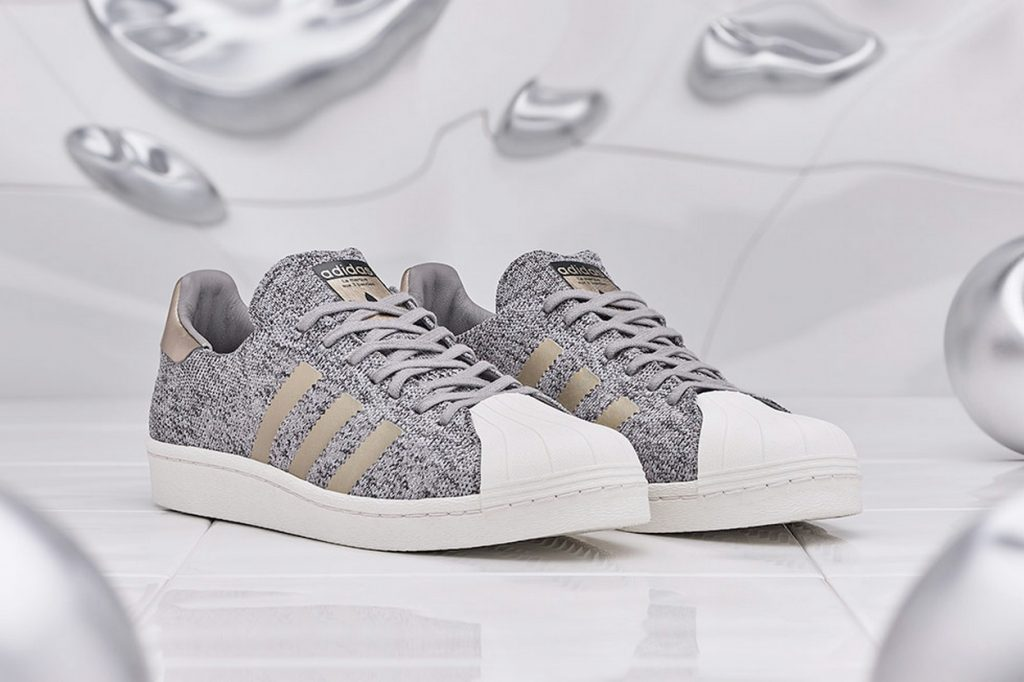 "adidas Originals Superstar Boost ""Noble Metal"""