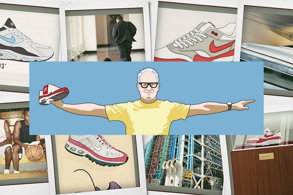 30 ans de Air Max en 10 anecdotes