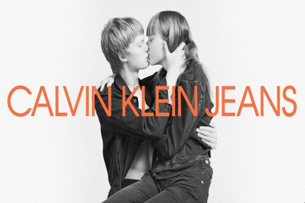 Calvin Klein Jeans SS17 Campaign