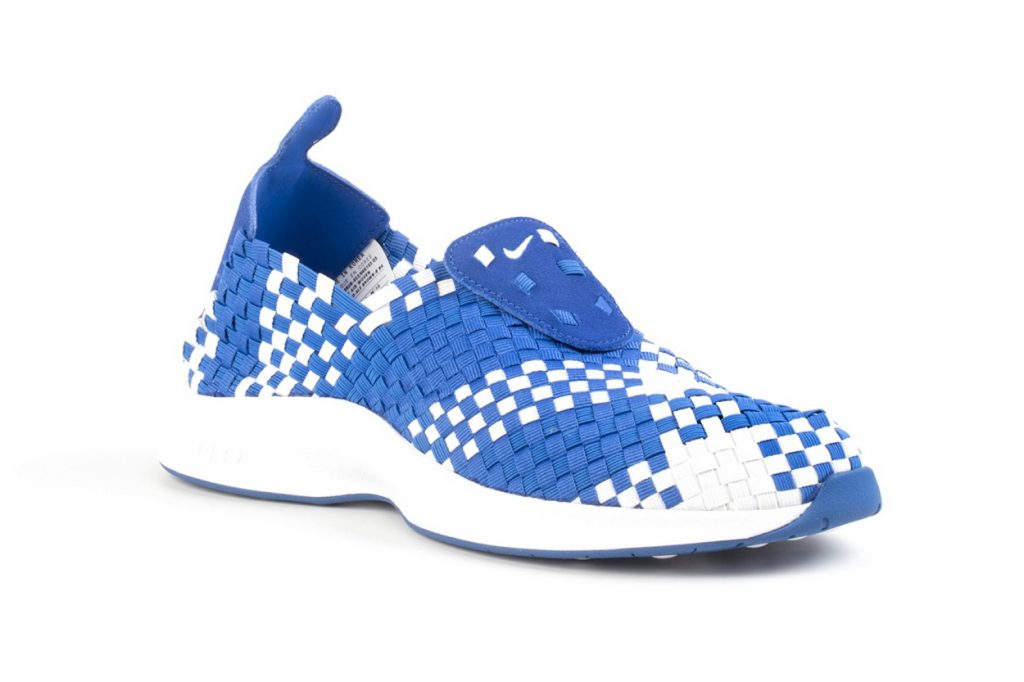 "colette x Nike Air Woven ""20th anniversary"""