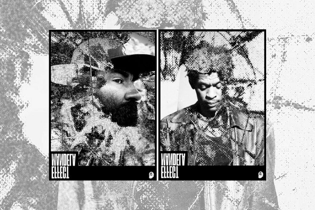 """Daddy G de Massive Attack remixe le titre """"Your Maker"""" de Gonjasufi"""