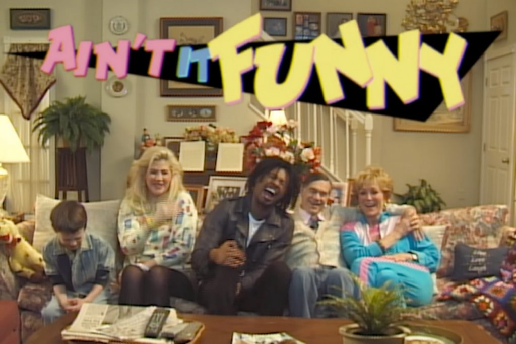 "Jonah Hill a réalisé un clip dingue pour ""Ain't It Funny"" de Danny Brown"