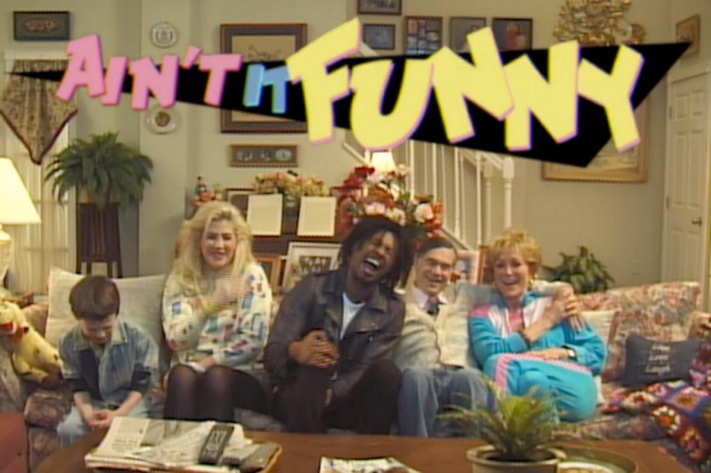 """Jonah Hill a réalisé un clip dingue pour """"Ain't It Funny"""" de Danny Brown"""