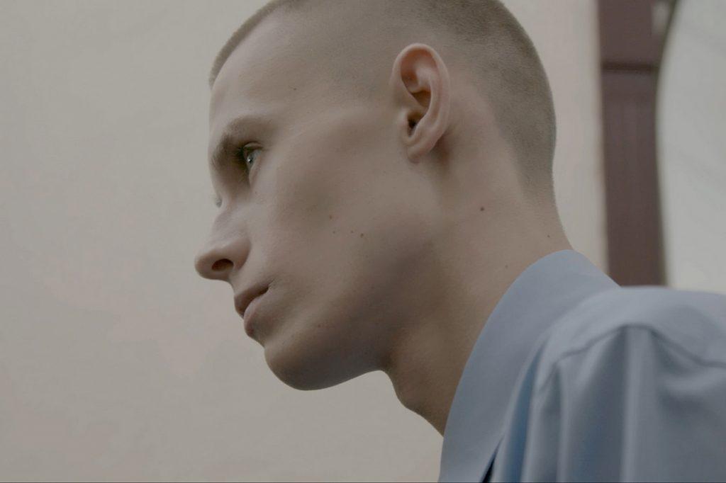 "Gosha Rubchinskiy Unveils Short Film Titled ""Apart"""