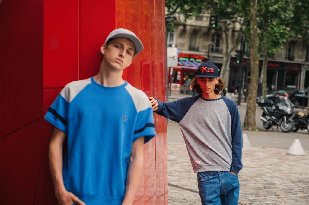 Lookbook QHUIT Printemps/Été 2017