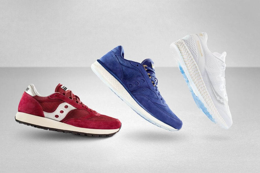 Saucony Freedom Pack