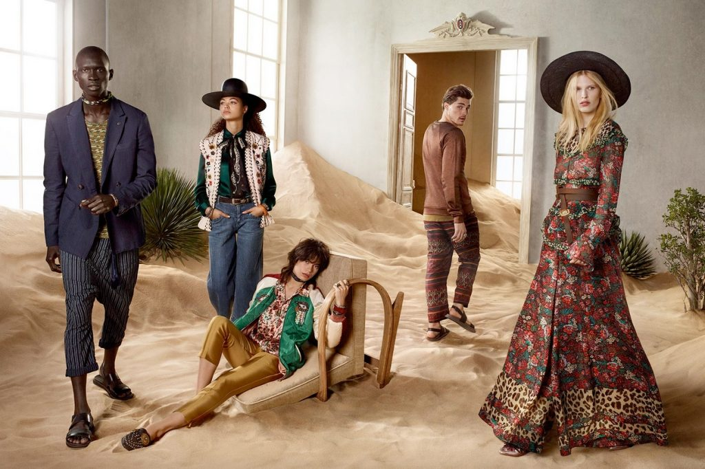 """Scotch & Soda """"From Amsterdam, From Everywhere"""""""