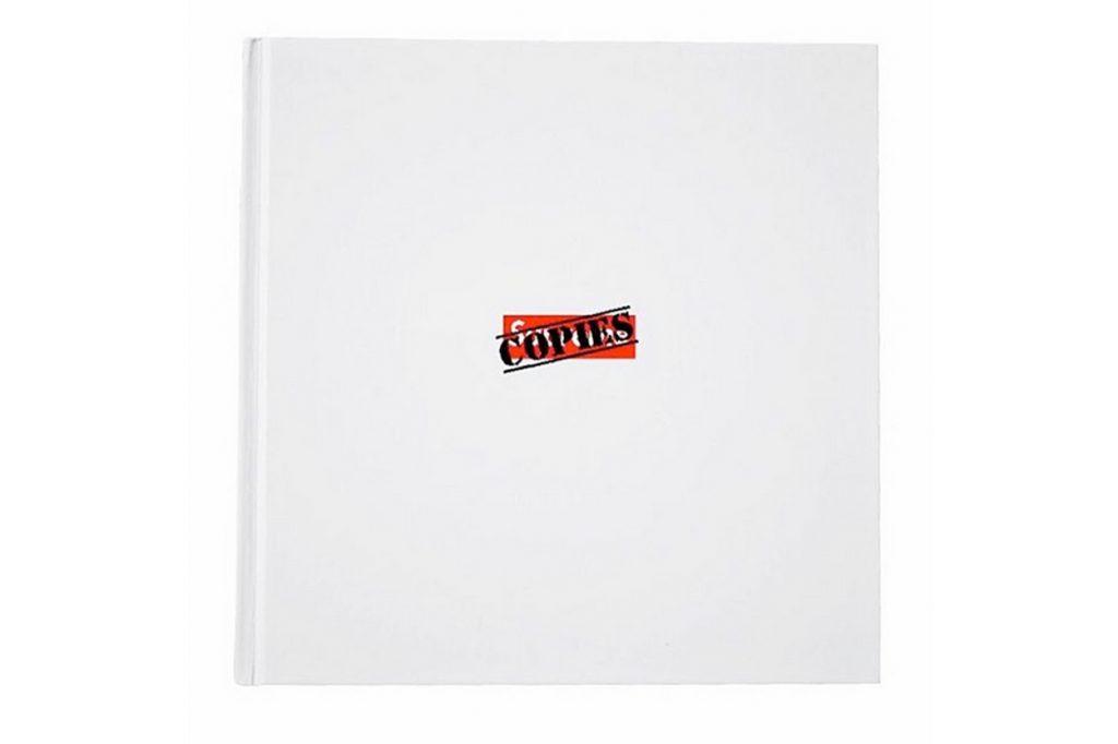 Supreme Copies Book