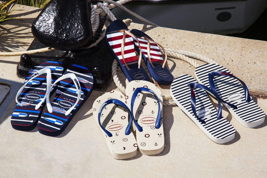 Havaianas Nautical Collection