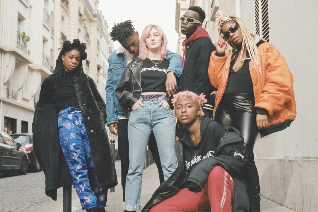 Teessue, la nouvelle marque streetwear parisienne