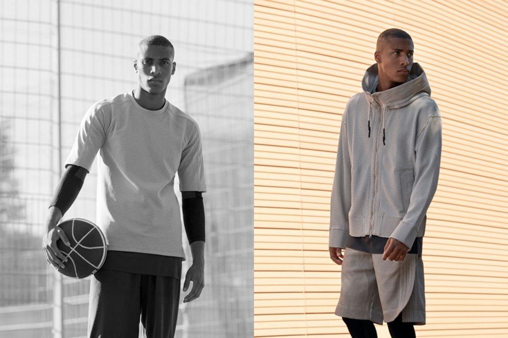 """adidas lance la collection """"Day One"""" Printemps/Été 2017"""