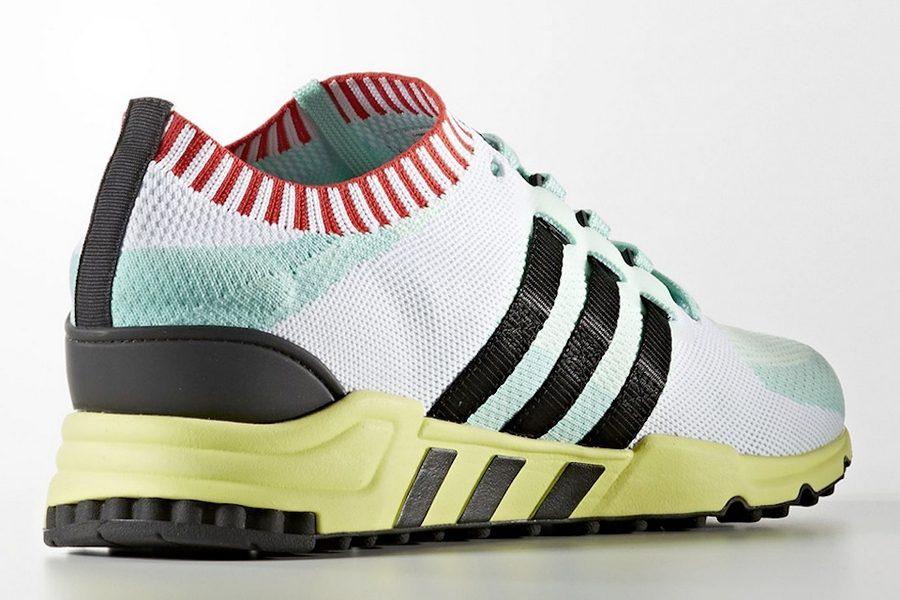Adidas Eqt Support 93 Primeknit