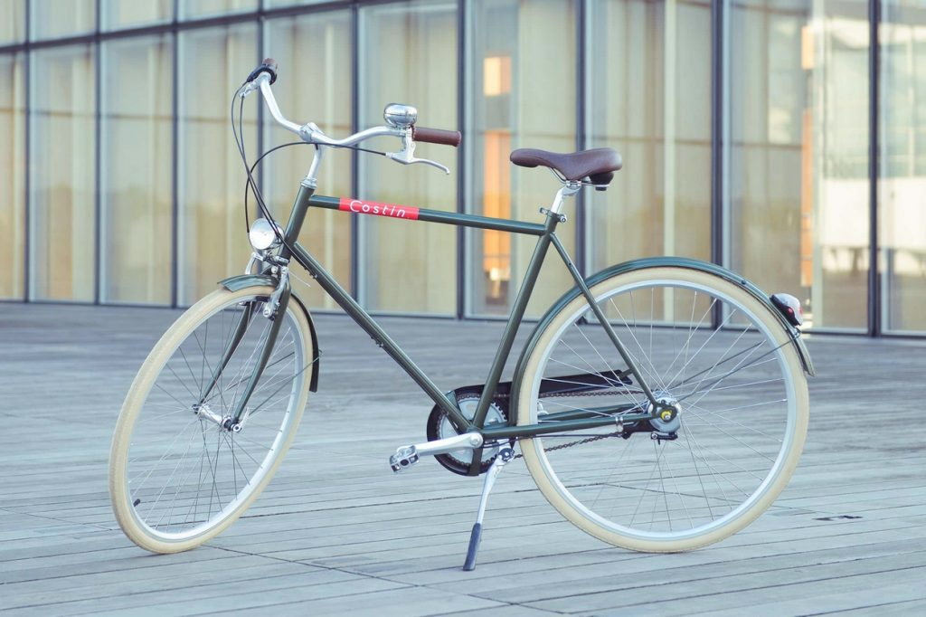 Cycles Costin
