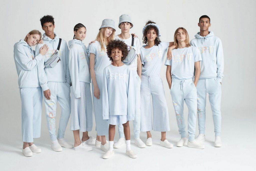 Collection Esprit by Opening Ceremony Printemps/Été 2017