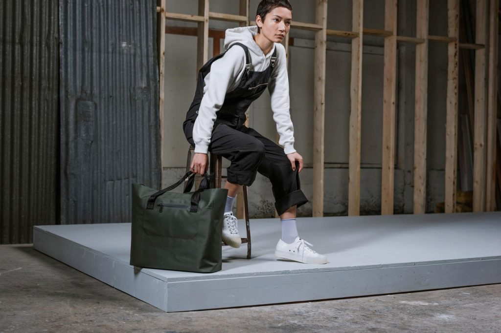 Collection Studio Herschel Supply Co. Printemps/Été 2017