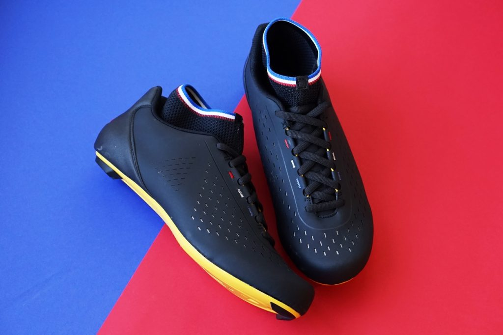 Le coq sportif pack Tour de France