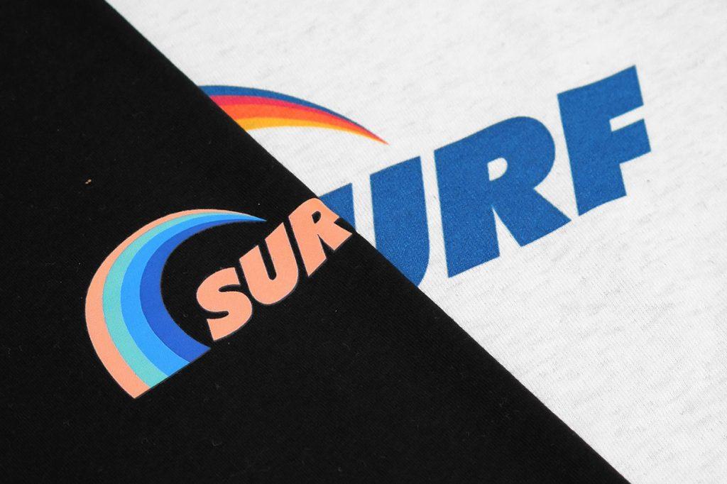 "Collection MAMAMA ""Internet Surf Club 2.0"""