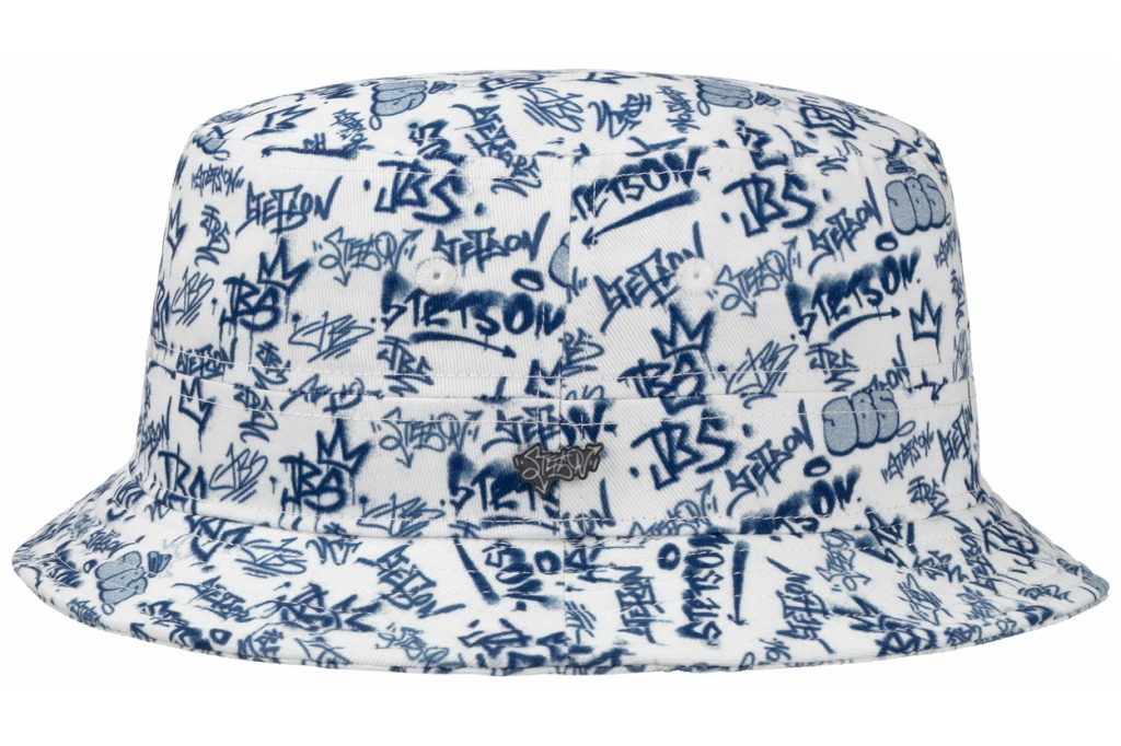 Stetson SS17 Bucket Hat
