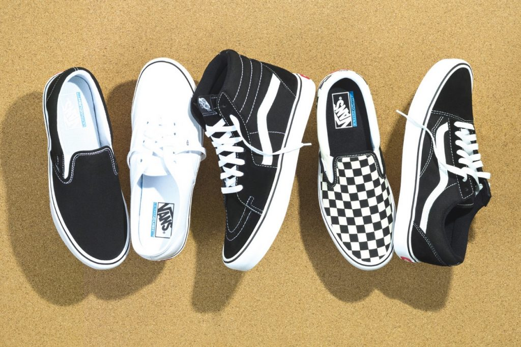 Vans Classic Lites Spring/Summer 2017 Collection