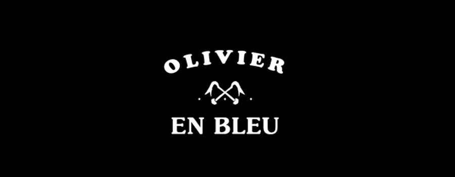 Olivier Haustraete par Lokmane pour Bleu de Paname