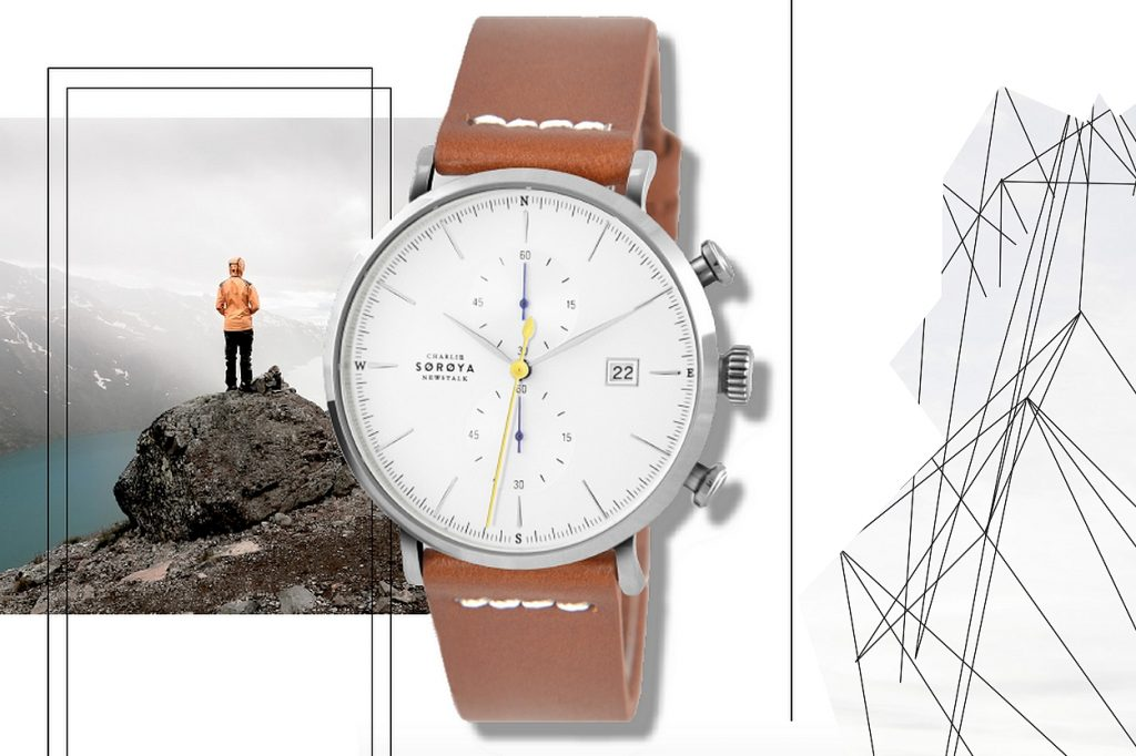 Newtalk x Charlie Watch