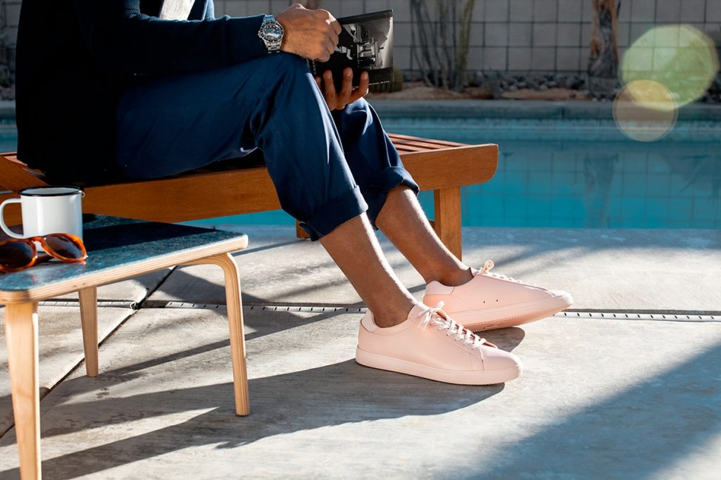 "CLAE sort la collection unisexe ""CLAE For Everyone"""